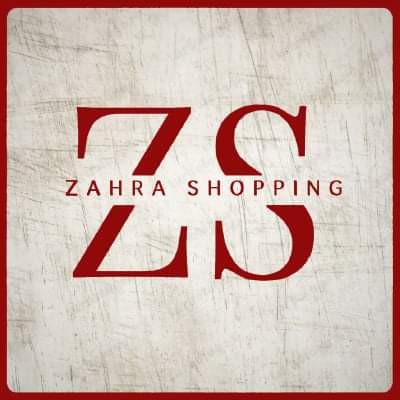 zahra shopping